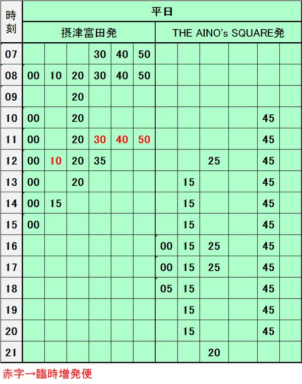 2月1日(木)スクールバス時刻表.pngのサムネール画像